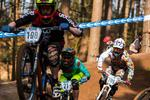 Race Report: Schwalbe British 4X Series Round 1 - Chicksands