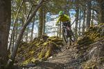 Marin Trail in Wales opens new red-grade singletrack