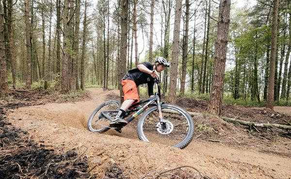 Sheffield Mountain Bike Trails Get Huge Investment