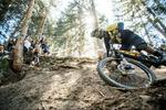 Team CRC PayPal: La Thuile Enduro World Series