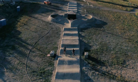 The Best Pumptrack Ever?