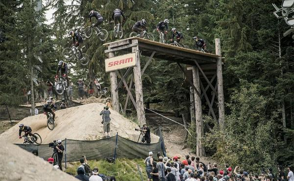 Red Bull Joyride 2016 Highlights