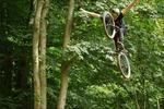 Olly Wilkins raw in the Surrey Hills