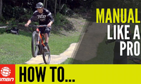 How To Manual Rollers Like A Pro With Brendan Fairclough