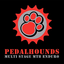 Pedalhounds Multi Stage MTB Enduro Course Map