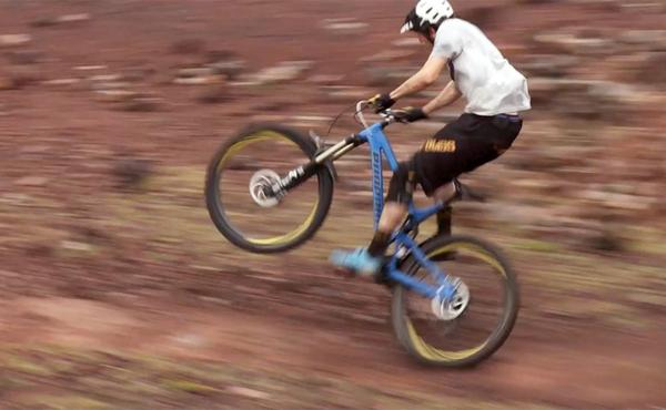 Insanity with Phil Atwill - Home to Roost
