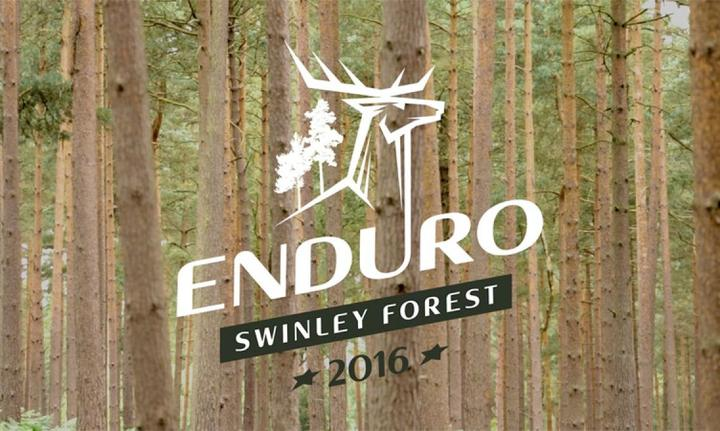 VIDEO: Swinley Forest Enduro Highlights