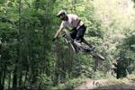 Ben Deakin - Tidworth Freeride #OiOi