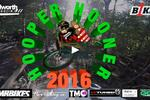 Hooper Hooner 2016 Track Preview
