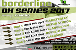 2017 Borderline DH Series dates are out