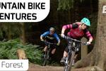 Mountain Bike Adventures - Dalby Forest