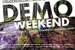 Leisure Lakes Demo Weekend 2017 - Cannock Chase