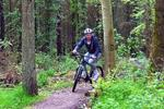 Proposed Mountain Bike Trails at Colin Glen Forest Park