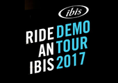 The Ibis Cycles UK Demo Tour is back for 2017!