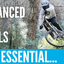 Watch: 5 Advanced Skills To Master on Your Mountain Bike