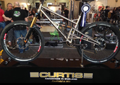 CURTIS XR650 Race Debut at Pedalhounds Multi Stage Enduro
