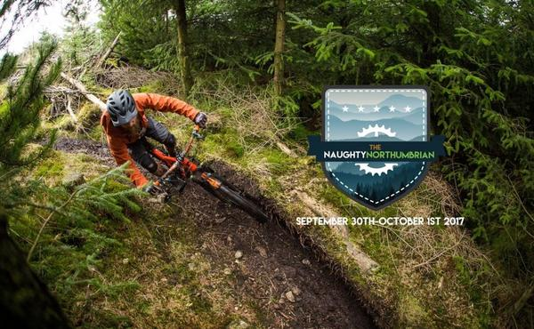 The Naughty Northumbrian Enduro