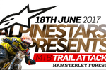 Alpinestars Presents MTB TRAIL ATTACK