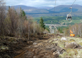 Major changes planned for Fort William World Cup Track