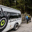 Nukeproof partner with Antur Stiniog Gravity Centre