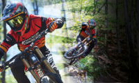 Ride with the Madison Saracen Factory Team