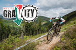 Welsh Gravity Enduro Summer/Autumn Mash Up 2017
