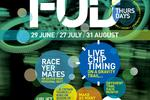 FOD Thursdays - Race your mates at the Forest of Dean