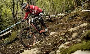 Claudio's Course Preview - Vallnord DH World Cup 2017