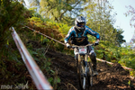Llangollen's new World Cup graded DH track