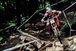 Mont-Sainte-Anne Qualifying Highlights