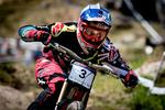 Greatest downhill run of all time? Watch Aaron Gwin's miraculous win at MSA 2017