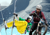 SKI-AN-DURO, a new ski and mountain bike Enduro for Scotland