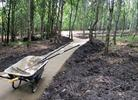 Stockley Mountain Bike Trail Opening soon