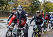 Fancy Dress Mountain Bike Enduro returns to Perth