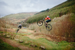 New downhill track planned for Cwm Carn