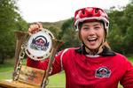 Red Bull Foxhunt 2017: Millie Johnset storms to Victory