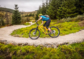 Gisburn Forest's latest trail is now officially open!