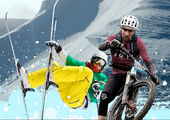Entries open for SKI-AN-DURO, Scotland's new ski and mountain bike Enduro