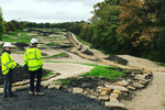 Leeds Urban Mountain Bike Park prepares to open
