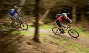 New Mountain Biking trails project at Glentress takes a step closer