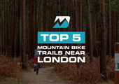 5 of the Best Mountain Bike Trails near London