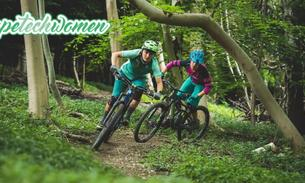 Hopetech Women Rides are back for 2018