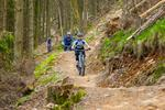 Funding boost for Cwmcarn Forest Mountain Bike Trails