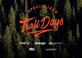Specialized Trail Days - 2018