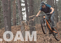 Olly Wilkins, Brendan Fairclough and Toby Pantling ride fresh loam!