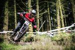 Everything you need to know about the first round of National DH Series at Cwmcarn