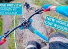 Video: Unofficial 2018 Fort William World Cup Track Preview