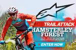 Alpinestars MTB Trail Attack Returns