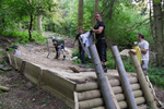 Aston Hill Mountain Bike Park Needs Your Help!