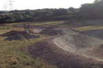 New Bike Park opening soon in North Cornwall!